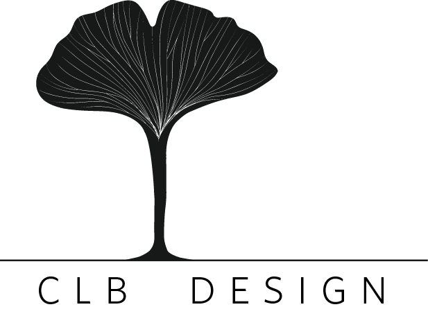 Logo CLB DESIGN